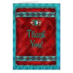 Gracias - al sudoeste - Navajo Felicitaciones