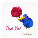 ¡Gracias! Bluebird subió gracias Anuncio