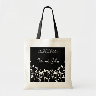 Gracias bolso del regalo de la dama de honor - bolsa tela barata