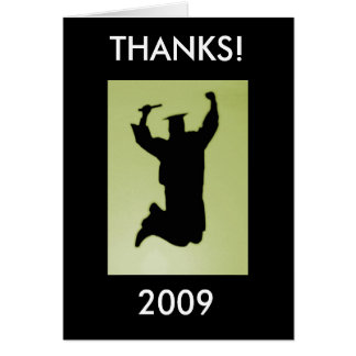 Gracias cardar 2009 felicitaciones