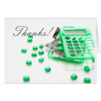 Gracias cardar por contables asombrosos… felicitaciones