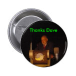 Gracias Dave Pins