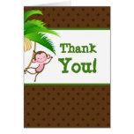 Gracias (el ganador superior de Zazzle) Tarjetón