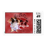 Gracias - gracias mucho - chihuahua - trasto sello