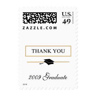 Gracias graduación - pequeños sellos
