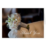 Gracias invitación de boda felicitacion