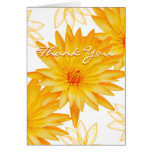 Gracias los regalos de boda - personalizable tarjeta de felicitación