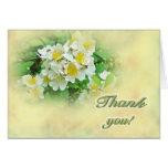 Gracias los rosas de Multiflora Felicitaciones