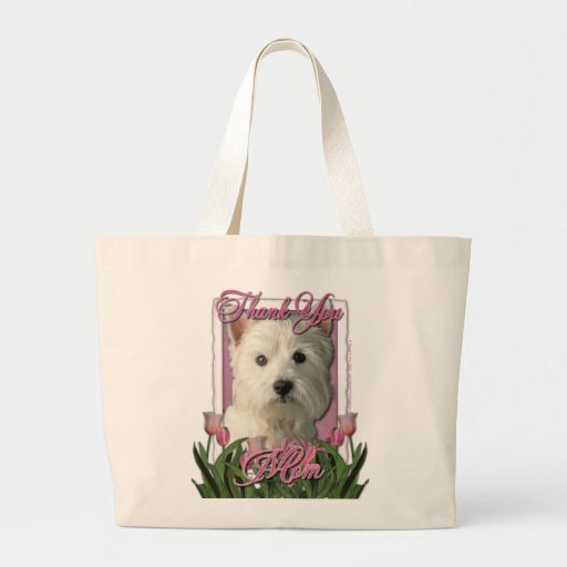 Gracias - los tulipanes rosados - la montaña del o bolsas