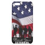 Gracias los veteranos