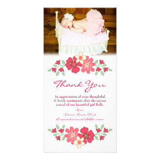 Gracias observar la plantilla de la tarjeta de la tarjetas personales