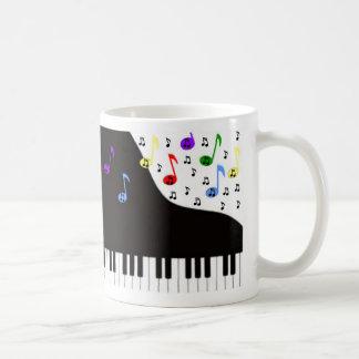 Gracias observar tazas de café