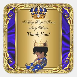 Gracias oro real de la fiesta de bienvenida al