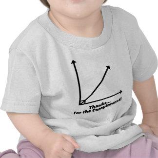 gracias por el complemento camisetas