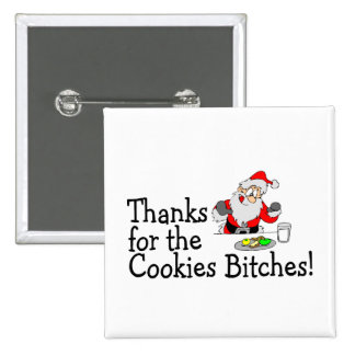 Gracias por las galletas pins
