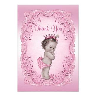 Gracias princesa rosada fiesta de bienvenida al be comunicados