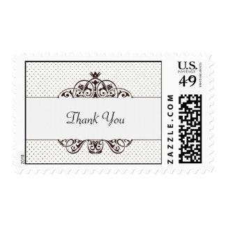 Gracias Timbres Postales
