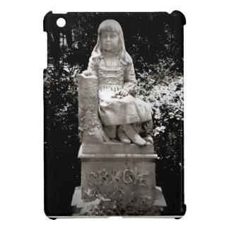 Gracie STatue iPad Mini Cases