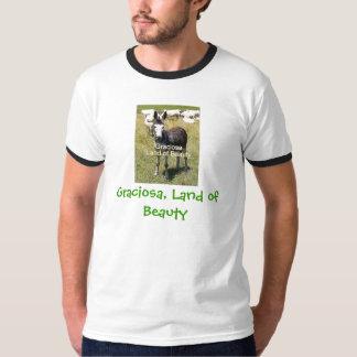 Graciosa* Azores Islands T-shirt