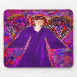 Gracious Blessings Mouse Pad