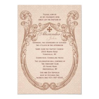 Gracious Frame Invitation