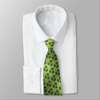 Gracious Garden Neck Tie