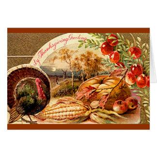 Gracious Gift Greeting Card