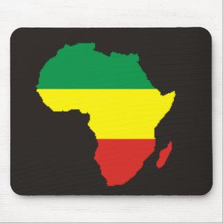 Gracious MaMa Africa Mouse Pads