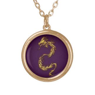 Gracken the Magical Dragon Fantasy Art Custom Jewelry