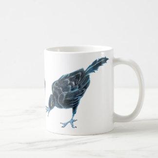 Grackle mug 3
