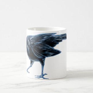 Grackle mug 4
