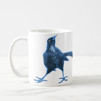 Grackle mug 5