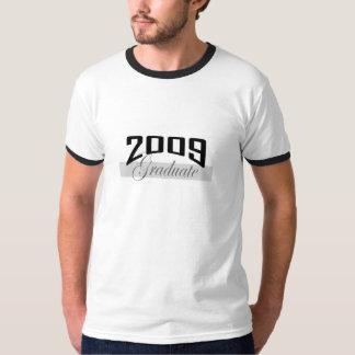 grad 2009 shirt