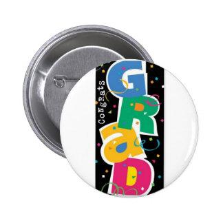GRAD 2012 PINS