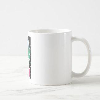 GRAD 2012 COFFEE MUG