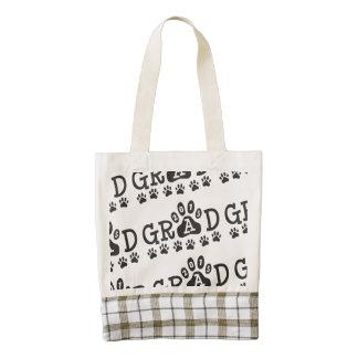 GRAD 2015 PAWS Shopping Bag - Graduation Gift