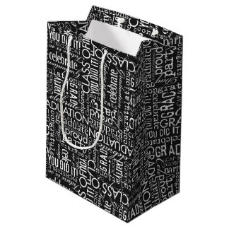 Grad Bag Medium Gift Bag