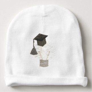 Grad Bulb Baby Hat
