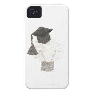Grad Bulb I-Phone 4 Case
