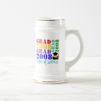 Grad  Class of 2008 Coffee Mug