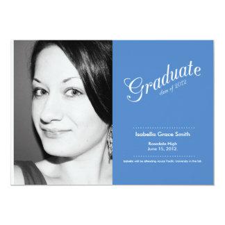 Grad Class of 2012 Announcement // Sky