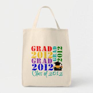 Grad  Class of 2012 Bag
