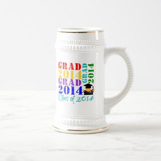 Grad  Class of 2014 Mugs