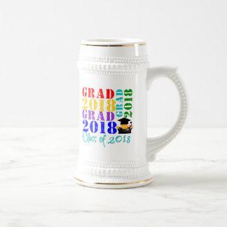 Grad  Class of 2018 Mug