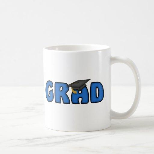 GRAD COFFEE MUG
