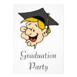 Grad Guy Invites