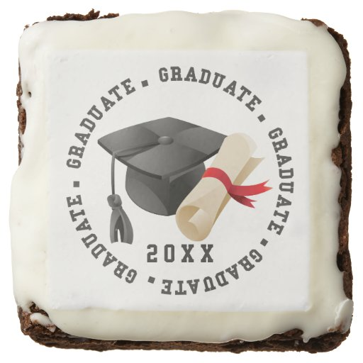 Grad Hat and Degree Brownie