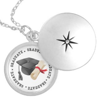 Grad Hat and Degree Necklace