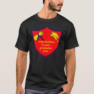 Grad Sheild T-Shirt