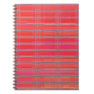 Gradas reconstruidas de Roberto S. Lee Notebook